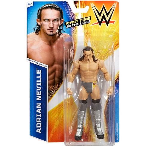 WWE Wrestling Series 52 Adrian Neville Action Figure #48 - image 1 of 3