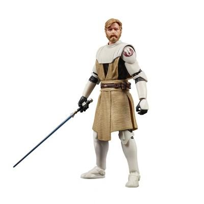 Star Wars The Black Series Obi-Wan Kenobi
