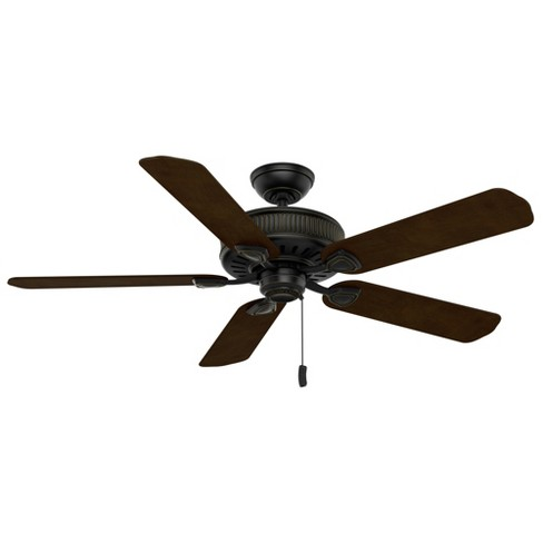 Inch Indoor Ceiling Fan With Pull Chain