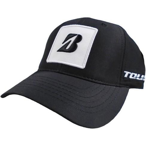 2a0151bcac3d6 Bridgestone Kuchar Collection Adjustable Golf Cap   Target
