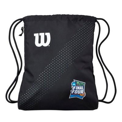Wilson NCAA Sport Bag - Black