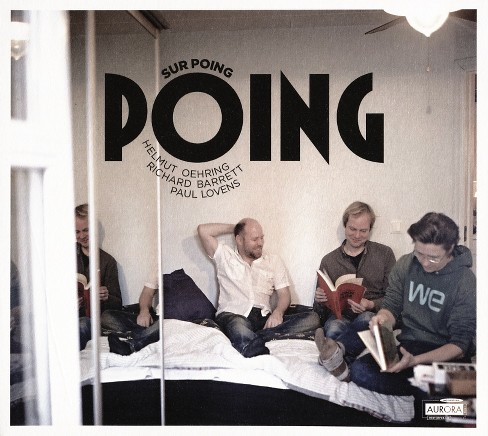 Poing - Sur Poing (CD) - image 1 of 1