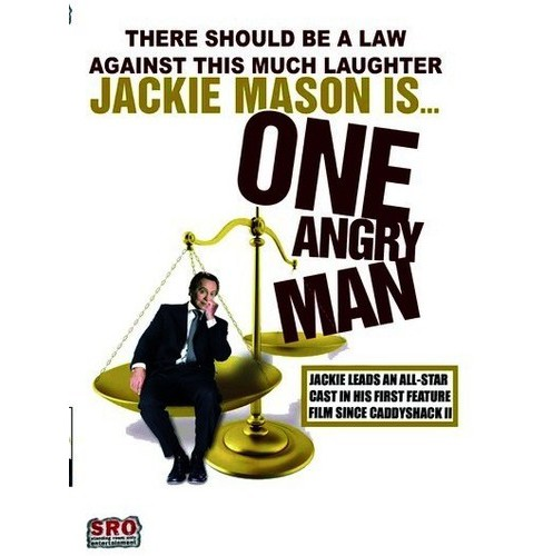 One Angry Man (DVD) - image 1 of 1