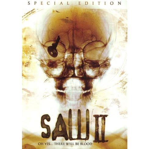 Saw ii [special edition] [2 discs] [uncut] (dvd) (enhanced.