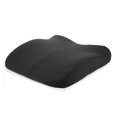 Wagan Relax Fusion Memory + Gel Lumbar Cushion - image 1 of 11