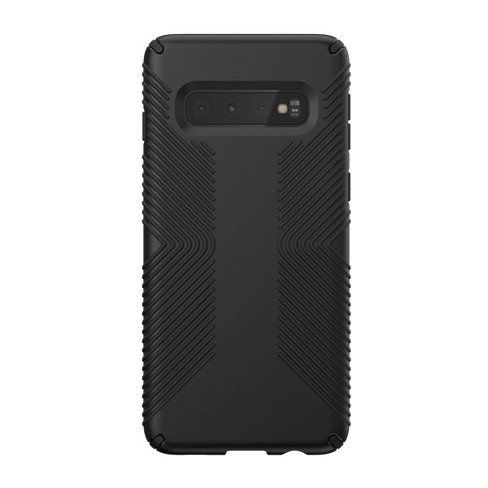 Speck Samsung Galaxy S10 Presidio Grip Case - Black - image 1 of 8