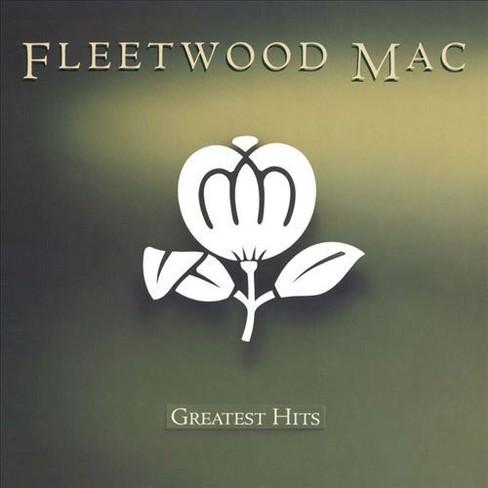 Fleetwood Mac - Greatest Hits (Vinyl) - image 1 of 1
