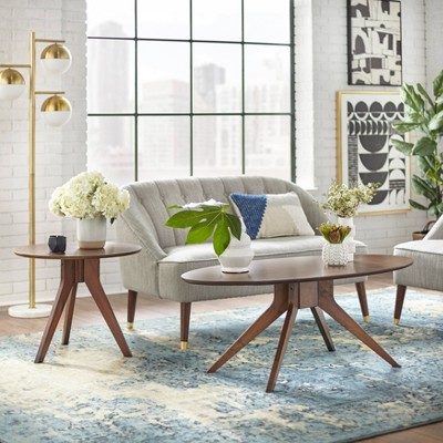 Stratos Occasional Tables - Angelo Home