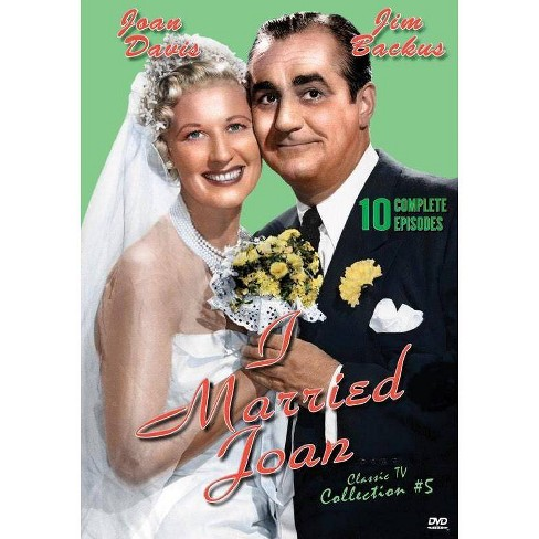 I Married Joan: Classic Tv Collection Volume 5 (DVD)