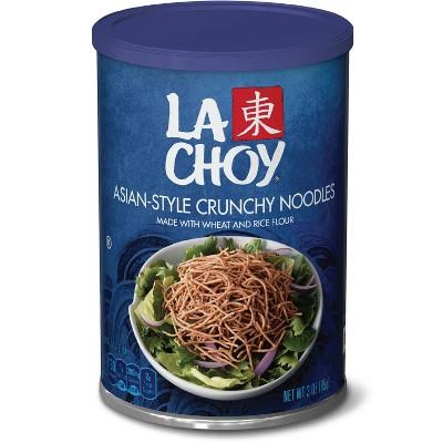 La Choy Rice Noodles - 3oz