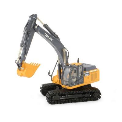 TOMY John Deere - 1:50 Scale 210G LC Excavator