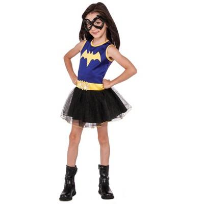 Imagine DC Super Hero Girls Batgirl Tank Dress