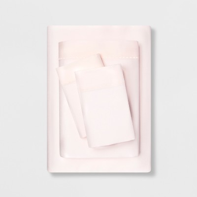 400 Thread Count Cotton Performance Sheet Set - Opalhouse™