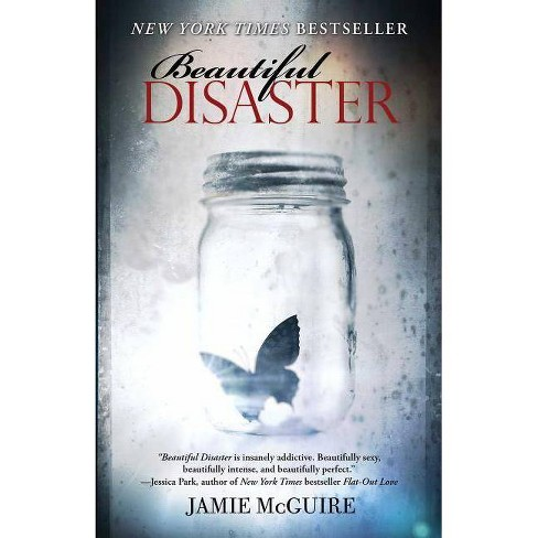 Beautiful Disaster (Paperback) by Jamie Mcguire - image 1 of 1