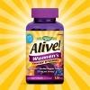 Nature's Way Alive! Women's Multivitamin Gummies - Fruit - 130ct - image 2 of 4