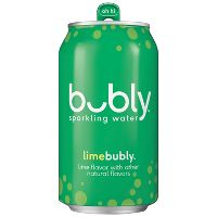 2 x 8-Pack Bubly Sparkling Water 12oz Cans (various flavors)
