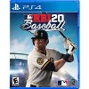 UFC 2 / MLB RBI 20 Baseball / Everybody's Golf - 3 Video Game Pack - PlayStation 4 - image 3 of 4