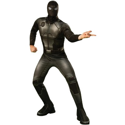 Marvel Far From Home Deluxe Spider-Man Stealth Suit Adult Costume