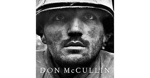 Don McCullin (Hardcover) - image 1 of 1