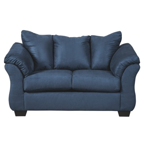 Sofas Blue  - Signature Design by Ashley - image 1 of 4
