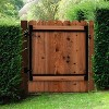 """Adjust-A-Gate Gate Building Kit, 60""""-96"""" Wide Opening Up To 4' High (2 Pack) - image 3 of 4"""
