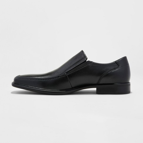 7cf4a84394e Men s Jefferson Loafer Dress Shoe - Goodfellow   Co™ Black   Target