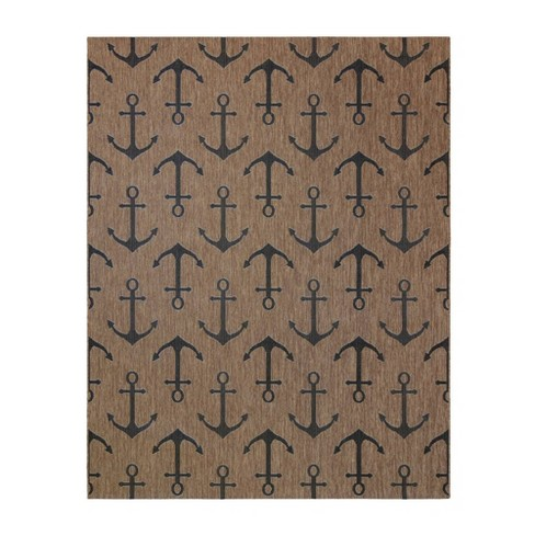 Paseo Maritime Outdoor Rug - Avenue33 - image 1 of 3