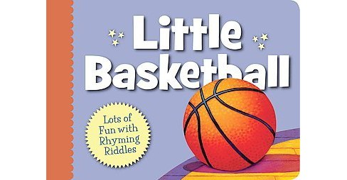 Little Basketball (Hardcover) (Brad Herzog) - image 1 of 1