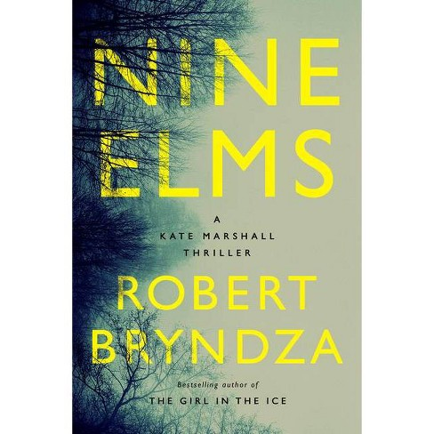 Nine Elms - (Kate Marshall) by  Robert Bryndza (Hardcover) - image 1 of 1