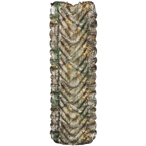 Klymit 06IVXT01C Insulated Static V RealTree Xtra Outdoor Camping Sleeping Pad - image 1 of 4
