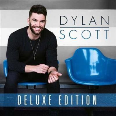 Dylan Scott - Dylan Scott (CD)