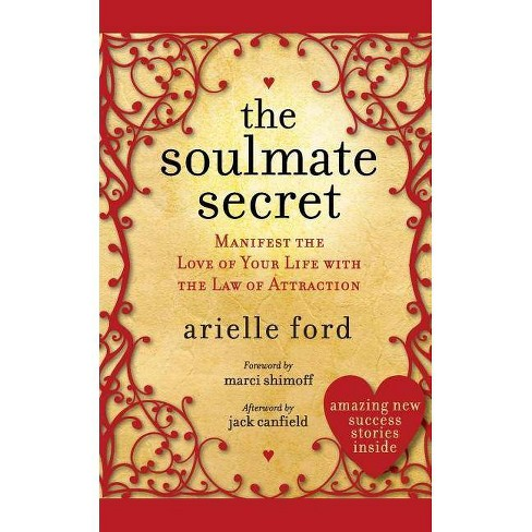 The Soulmate Secret - by  Arielle Ford (Paperback) - image 1 of 1