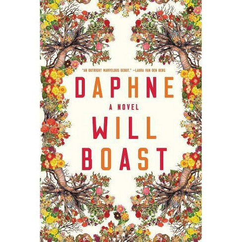 Daphne - by  Will Boast (Paperback) - image 1 of 1