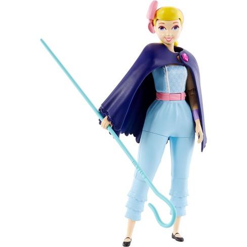 Disney Pixar Toy Story True Talkers Bo Peep Figure - image 1 of 4