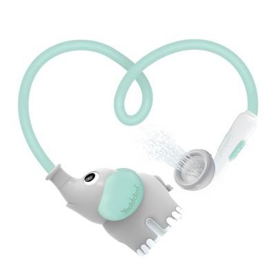 Yookidoo Elephant Baby Shower - Turquoise