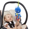 Baby Einstein Activity Arms Octopus/Multicolored - image 3 of 4