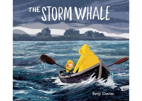 Storm Whale (School And Library) (Benji Davies) - image 1 of 1