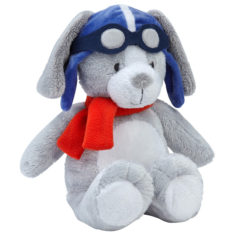 Image of Carter's Take Flight Super Soft Plush Puppy