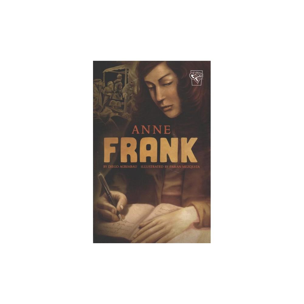 Anne Frank (Paperback) (Diego Agrimbau)