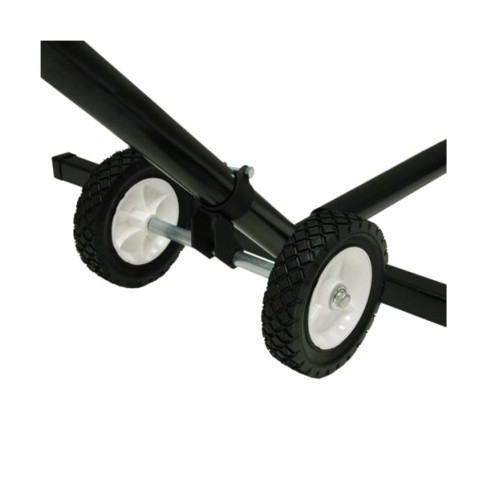 Outdoor Patio Hammock Wheel Assembly Kit - image 1 of 4
