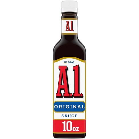A.1. Steak Sauce - 10oz - image 1 of 4