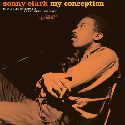 Sonny Clark - My Conception (Blue Note Tone Poet Series) (LP) (Vinyl)