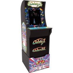 Arcade1Up Galaga at Home Arcade with Riser
