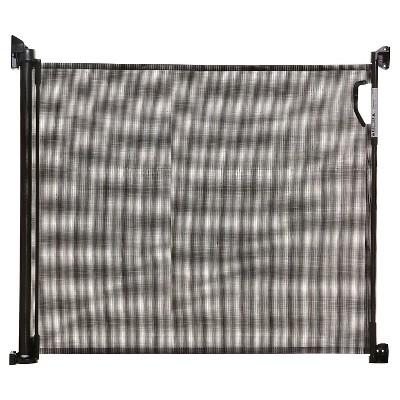 Dreambaby® Retractable Gate - Black