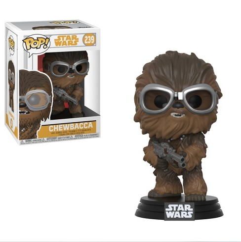 Funko POP! Star Wars: Han Solo S1 - Chewbacca - image 1 of 1
