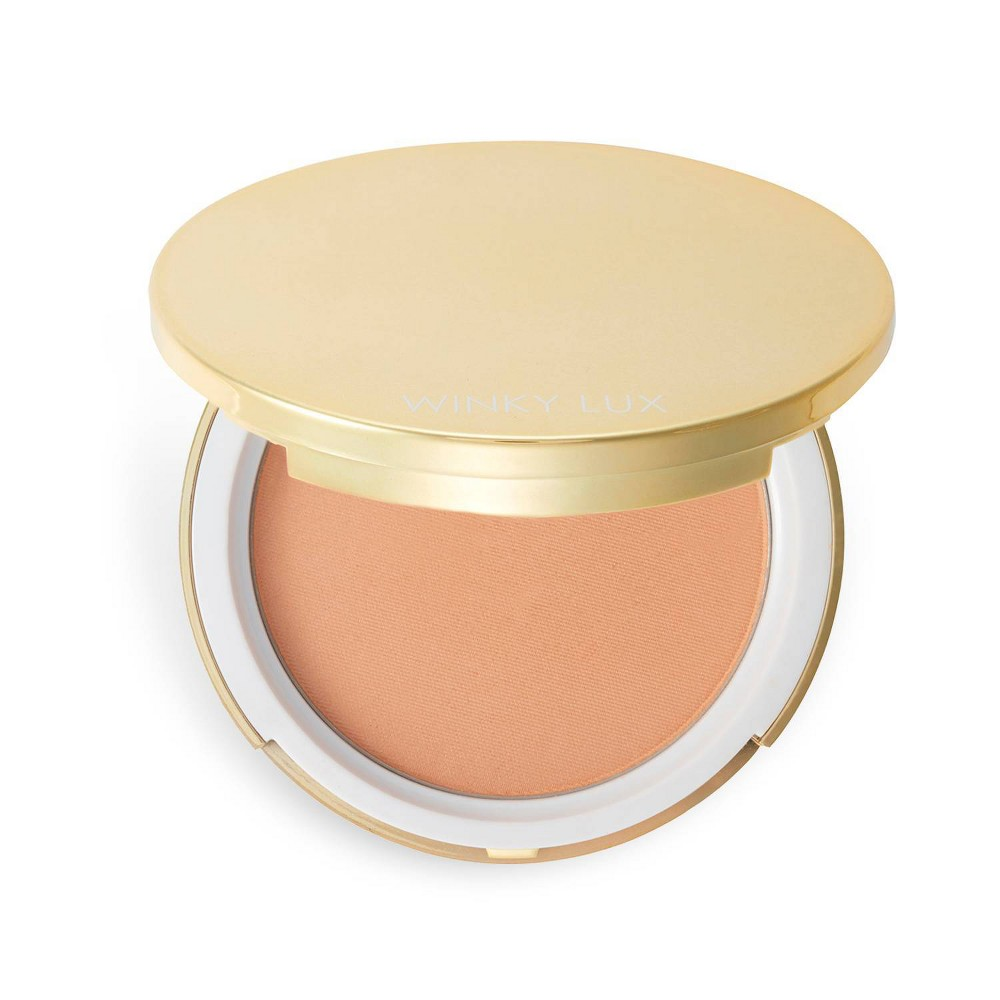 Image of Winky Lux Coffee Bronzer - Latte - 0.42oz