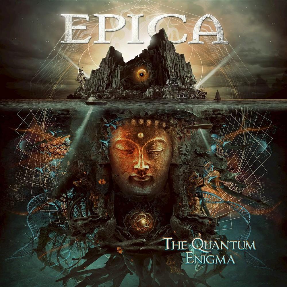 Epica - Quantum Enigma (CD)