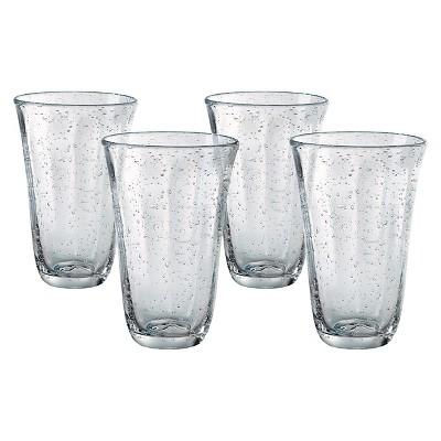 Artland Savannah 18oz 4pk Highball Glasses
