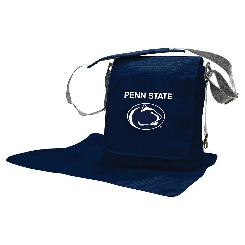 Penn State Nittany Lions LilFan Diaper Messenger Bag - image 1 of 4