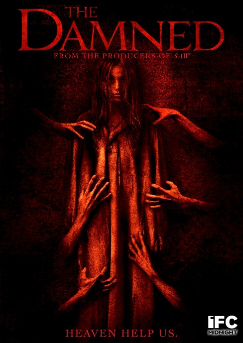 Damned (DVD) - image 1 of 1
